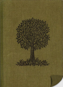 Golden Olympia | Tree Book